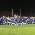 Hillsboro Captures First Class Four District One Championship Since 2012 With 36-28 Win Over Cape Central