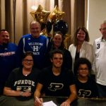Martin Commits to Purdue