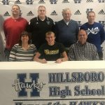 Koester Commits to Missouri Southern State University