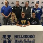 Vaughn Commits to Webster University