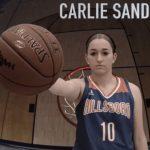 Girls Basketball Hype Video