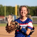 HILLSBORO JV SOFTBALL HAS LITTLE TROUBLE WITH TIGERS