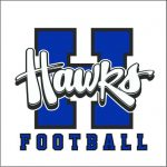 HILLSBORO JV FOOTBALL PUTS UP 54 POINTS AGAINST ST. CHARLES WEST