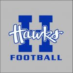 HAWKS FRESHMAN FOOTBALL TEAM LOSES TO CBC