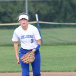 Hillsboro Varsity Softball Bangs Out 23 Hits in Victory Over North County