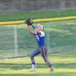 HHS Varsity Softball Has Easy Time With Herculaneum