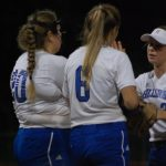 Hawks Take Fourth Place at St. Louis Suburban Softball Showdown