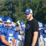 Hillsboro Freshman Football Team Uses Big Fourth Quarter to Defeat Festus, 20-12