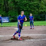 Hillsboro Varsity Softball Uses Huge Fifth Inning to Take Down Jefferson