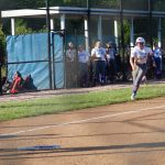 HHS Varsity Softball Scores Early in Win Over Cor Jesu