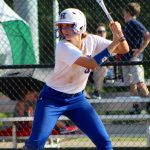 HHS Varsity Softball Can't Generate Much Offense in Loss to Seckman