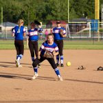 HHS Junior Varsity Softball Explodes for 22 Runs in Victory at Lafayette