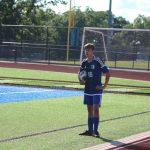 Hillsboro JV Soccer Loses at Bayless 3-1
