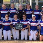 JV Hawks Win Tiger Cub Softball Classic