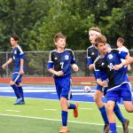 Hillsboro JV Soccer Loses Tough Match at Sullivan