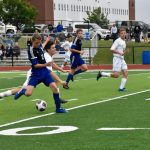 Hillsboro JV Soccer Ends Season With a Draw