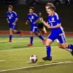 Hawks Advance to District Soccer Championship Game With 9-0 Shutout of Festus