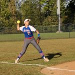 Hawks Meet Familiar Foe in Tonight's Softball Sectional Contest