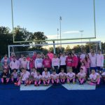 Hillsboro Varsity Soccer Honors Those Touched by Cancer; Beat St. Clair 9-0