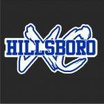 Three Hillsboro Cross Country Athletes Run at Sectional Meet