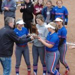 Hillsboro's Softball Final Four Run Filled With Memories, Emotions, and Cold Hands
