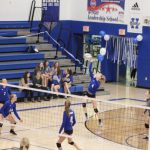 JV Volleyball Gallery (41 Photos)