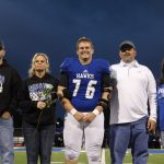 Football / Cheer / Dance / Band Senior Night Gallery (77 Photos)