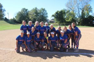 Sectional / Quarterfinal / Send Off Softball Gallery (145 Photos)
