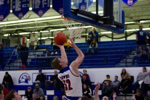 Boys Basketball (20 Photos)