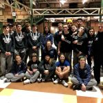 Hillsboro Wrestlers Compete in First Meet of 2019