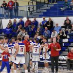 HHS Boys Varsity Cruises to Victory at St. Clair