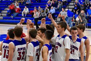 Boys Basketball (21 Photos)