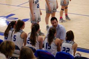 Girls Basketball (42 Photos)