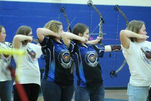 Archery (24 Photos)