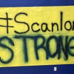 Varsity Hawks Hit the Century Mark to Prove That #ScanlonStrong is a Powerful Force