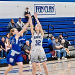 Hillsboro JV Girls Play Best Game in 20-Point Victory Over Jefferson