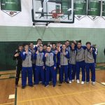 Varsity Hawks Grab Fourth Consecutive Conference Championship With Victory at Perryville