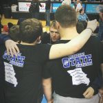 Hillsboro Wrestlers and Coach Reflect on State Wrestling Experiences