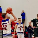 Hawks See Journey & Winning Streak End in Sectional Loss to St. Mary's