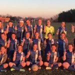 HHS Freshman Girls Soccer Win First-Ever High School Match