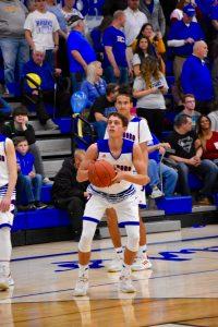 Boys Basketball Gallery (150 Photos)