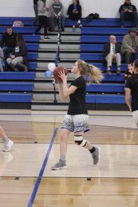 Boys & Girls Basketball & Cheer Senior Night (65 Photos)