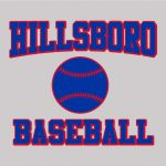 Hillsboro Freshman Baseball Captures Its First Victory of the Season