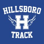 HHS Girls Finish Fourth at District Track & Field Meet; Qualify Nine Events for Tomorrow's Sectional