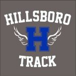 HHS Varsity Boys Track & Field Hits Triple Digits While Placing a Strong Third at Conference Meet