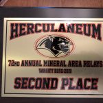 Hillsboro Boys Track & Field Teams Take Care of Business at Mineral Area Relays