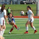 Hillsboro Varsity Soccer Gets Back on the Winning Track by Blanking Ritenour, 5-0