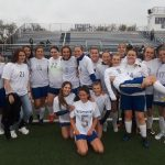 Hillsboro JV Soccer Battles to 0-0 Draw…Twice
