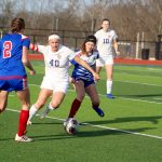 Varsity Girls Soccer Gallery (60 Photos)