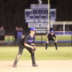 Hillsboro Freshman Baseball Splits at Jefferson